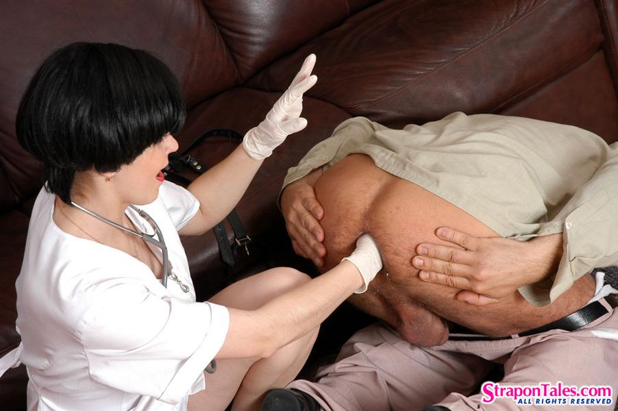 Индивидуалка массаж простаты оренбург