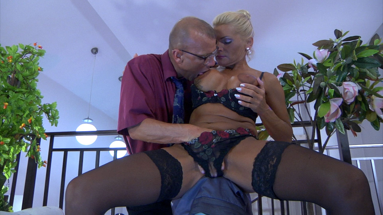 shocking mature sex