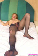 Shemales in Pantyhose