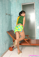 T-Girls in Pantyhose