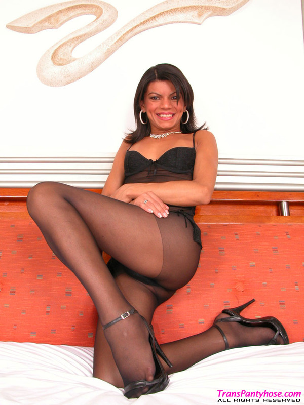 Videos Of Shemales In Tights 35