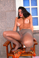 Shemale Pantyhose Videos