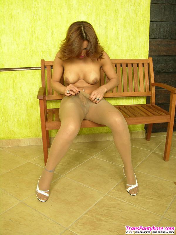 Marjorie Romao Hot Pantyhose Shemale 30
