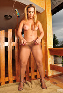 Shemale Pantyhose Pictures