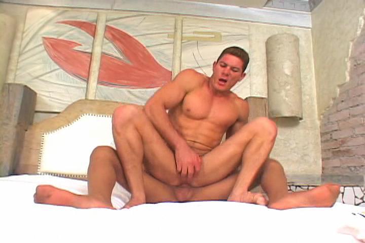 Bruna shemale pantyhosefucked on video