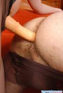 Men in Pantyhose