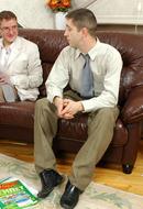 Men Wearing Pantyhose