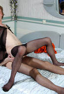 Gays in Pantyhose