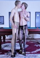 Men in Pantyhose