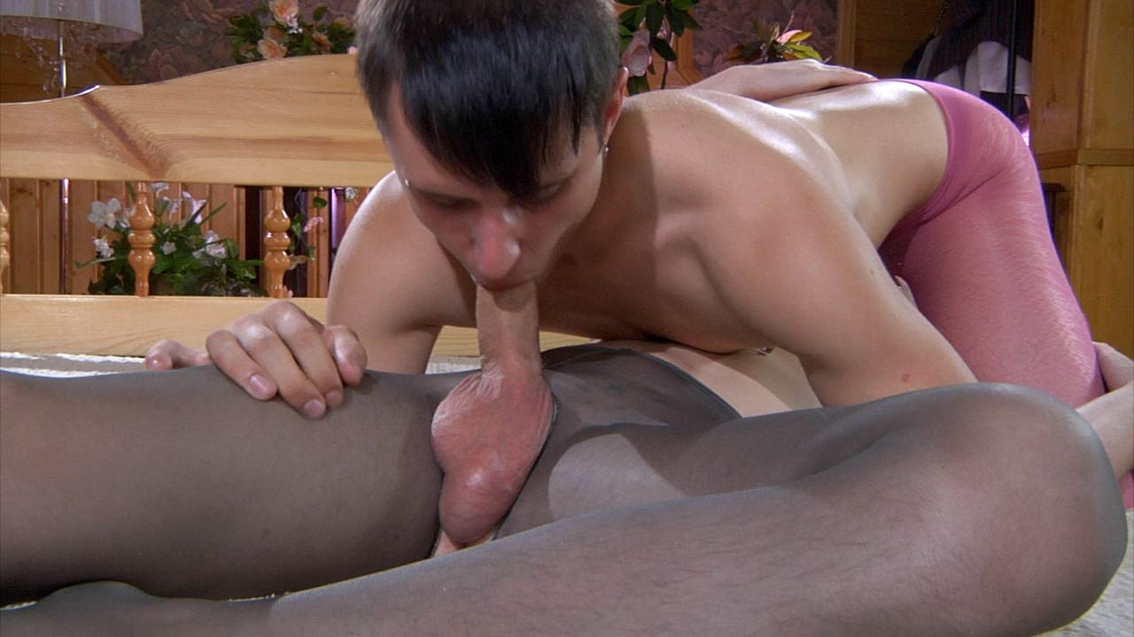 from Walter free gay pantyhose porn